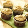 Chocolate Fudge Cupcakes with Peanut Butter[...]