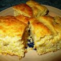 Buttermilk Cornbread with Green Chilies and[...]