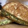 Grilled Tuna Sandwich Recipe