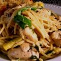 Italian Chicken and Vegetables Recipe