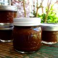 Applesauce Apple Butter