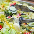 Four Oriental Salad Dressings Recipe