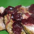 Pork Tenderloin With Gingered Cranberry (Or[...]