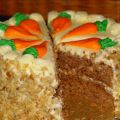 Carrot Cake at Its Best