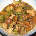 Chicken Stew with Roasted Balsamic Vegetables[...]