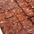 Brownies Kedut