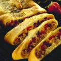 Italian Sausage Bread in a Flash Recipe
