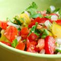 Salsa Cruda / Pico De Gallo