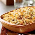Butternut Squash Gratin with Blue Cheese and[...]