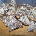 Almond Butter Crunch Candy