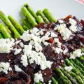 Grilled Asparagus with Bacon and Balsamic[...]