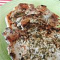Herbed Pork Chops with Homemade Rub