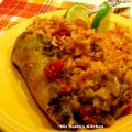 Mexican Rice Casserole