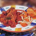 Braised Lamb Shoulder with Thyme, Carrots, and[...]
