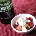 Fruit Salad With Port