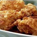 Homemade Fried Chicken Recipe