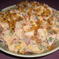Tex Mex Potato Salad With Roasted Corn