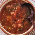 Salsa de Chile Pequin Recipe