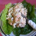 Chicken Salad With Herbs (Sandwiches)