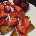 French Toast from Alton Brown
