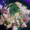 New Potato Salad With Avocado Dressing