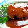 Barbecue Sauce for Chicken on the Grill