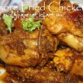 Mysore Fried Chicken