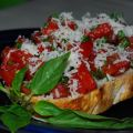 Bruschetta (1 Ww Point)