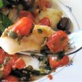 Orange Roughy With Sauteed Olives, Capers &[...]