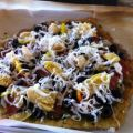 Summer Squash Pizza Crust