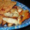 Crispy Chicken Fingers With Ontario Apple[...]
