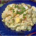 The Potato Salad That Edith Gump and I Make