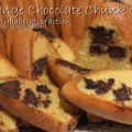 Orange Chocolate Chunk Cake