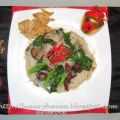 Heavenly Pork Leg Bee Hoon for Chinese New Year[...]