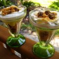 Banana Pudding With Graham-Cracker Crunch