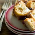 French toast casserole with blueberries and[...]