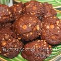 Butterscotch Chips Cookies