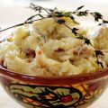 Potato Salad with Bacon and Fresh Herbs Recipe