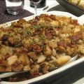 Bread Stuffing W/ Pears, Bacon, Pecans &[...]