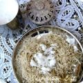 A typical South Indian dish -Idiyappam (Rice[...]