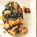 Bread Stuffing with Crawfish, Bacon, and[...]