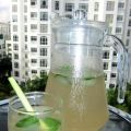 Aromatic Lemongrass Mint Tea Recipe