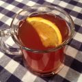 Dr. Vivien's Hot Toddy Recipe