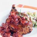 Grilled Pork Chops with Chunky Andouille[...]