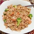 Fried Rice with Tempeh Recipe