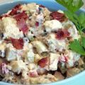 Potato Salad With Chipotle Peppers(A Man's[...]