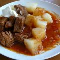 Hungarian Goulash