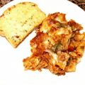 Baked Penne With Sausage and Spinach (Oven or[...]