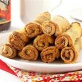 French Toast Roll-Ups from Musselman's® Apple[...]