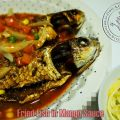 Fried Fish in Mango Sauce (Ikan Belanak dgn Sos[...]